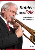 Richard Roblee (arr.): Roblee goes Folk