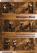 Jürgen Hahn: Whoopee Blues