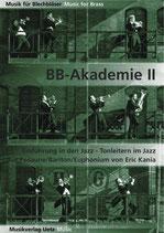 Eric Kania: BB-Akademie II