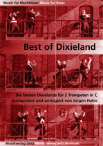 Jürgen Hahn: Best of Dixieland