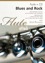 Jorge Polanuer: Blues and Rock