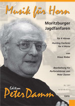 Klaus Röder: Moritzburger Jagdfanfaren