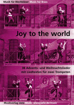 Gottfried Schreiter (arr): Joy to the world