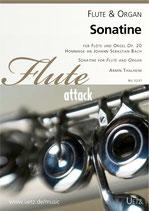 Armin Thalheim: Sonatine op. 20