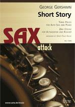 George Gershwin: Short Story