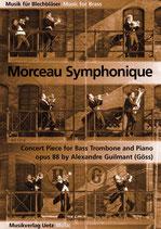 Alexandre Guilmant: Morceau Symphonique