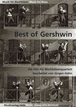 George Gershwin: Best of Gershwin