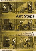 Albert Mangelsdorff: Ant Steps on Elephants Toe