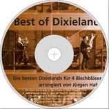 Jürgen Hahn Brass Ensemble: Best of Dixieland