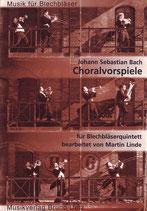 Johann Sebastian Bach: Choralvorspiele