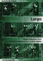 Johann Sebastian Bach: Largo