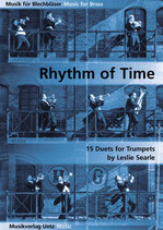 Leslie Searle: Rhythm of Time