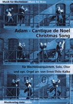 Adolphe Adam: Cantique de Noel
