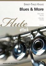 Ernst-Thilo Kalke: Blues & More