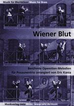 Eric Kania (arr.): Wiener Blut