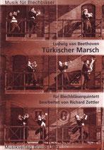 Ludwig van Beethoven: Türkischer Marsch