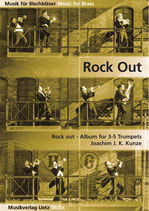Joachim Kunze: Rock Out