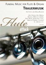 Ernst-Thilo Kalke (arr.): Funeral Music
