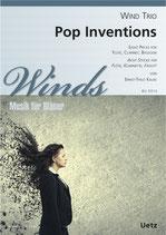 Ernst-Thilo Kalke: Pop Inventions