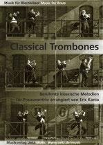Eric Kania (arr.): Classical Trombones