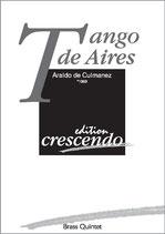 Araldo de Culmanez: Tango de Aires