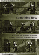 Richard Roblee: Something New