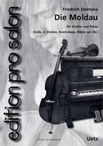 Friedrich Smetana: Die Moldau