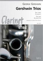 George Gershwin: Gershwin Trios