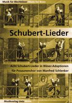Franz Schubert: Lieder