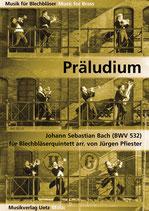 Johann Sebastian Bach: Präludium BWV 532