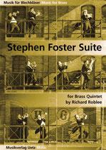 Stephen Foster: Suite