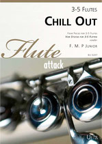 F. M. P. Junior: Chill Out