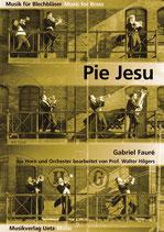 Gabriel Fauré: Pie Jesu