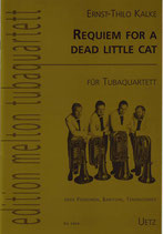 Ernst-Thilo Kalke: Requiem for a dead little cat
