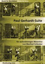 Paul Gerhardt: Suite