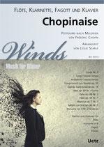Leslie Searle: Chopinaise