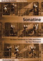 Troy Thompson: Sonatine