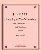 Johann Sebastian Bach: Jesu, meine Freude