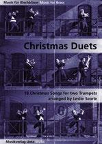 Leslie Searle (arr): Christmas Duets