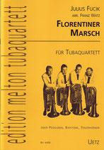 Julius Fucik: Florentiner Marsch