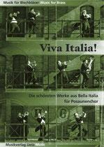 Tom Lambart (arr.): Viva Italia!