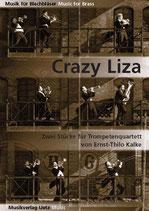 Ernst-Thilo Kalke: Crazy Liza