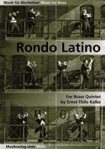 Ernst-Thilo Kalke: Rondo Latino