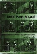 Jürgen Hahn: Rock, Funk & Soul