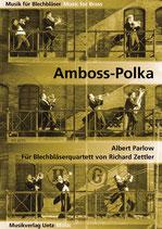 Albert Parlow: Amboss-Polka