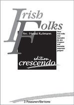 Harald Kullmann: Irish Folks