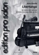 Astor Piazolla: Libertango
