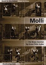 Ernst-Thilo Kalke: Molli