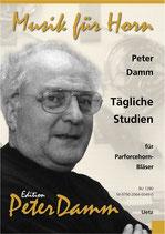 Peter Damm: Tägliche Studien