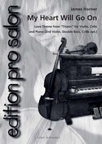 James Horner: My Heart Will Go On